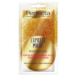 "Perfecta ""Express Mask""..."
