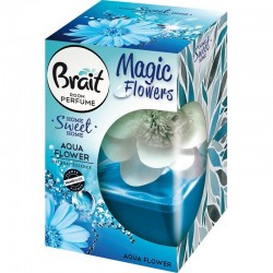Brait  Magic Flowers...