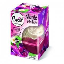 Brait Magic Flowers Ozdobny...