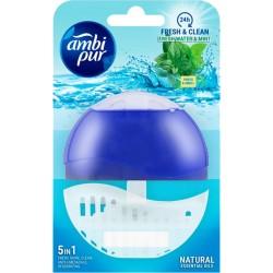 Ambi Pur Fresh Water&Mint...