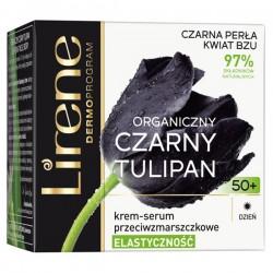Lirene Czarny Tulipan...
