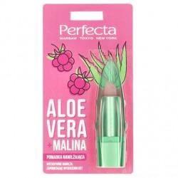 Perfecta Aloe Vera + Malina...
