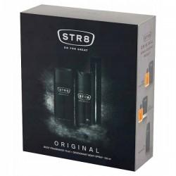 Str8 Zestaw Kosmetyczny Dla...