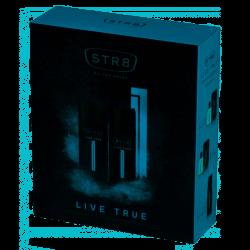 Str8 Live True Zestaw...