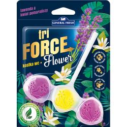 General Fresh Tri Force...