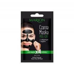 Marion Czarna Maska Do...
