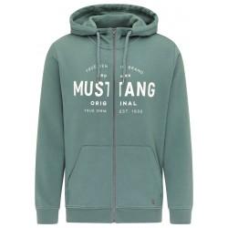 Mustang Bluza Męska...