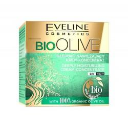 Eveline BioOlive Głęboko...