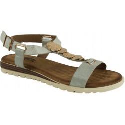 Sandały Damskie 20SD14-2067...