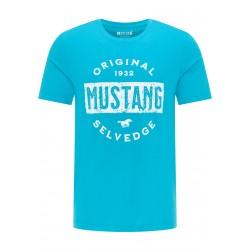 Mustang Koszulka Męska...
