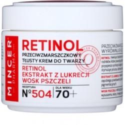 Retinol Przeciwzmarszczkowy...