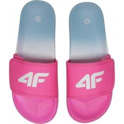4F Klapki Dziewczęce...