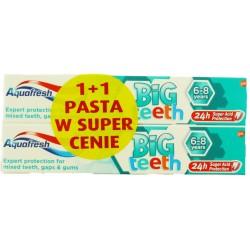 Aquafresh Big Teeth Pasta...