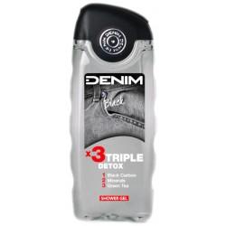 Denim Black x3 Triple Detox...