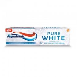 Aquafresh Pure White...