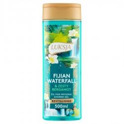 Luksja Fijian Waterfall &...