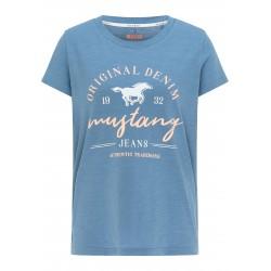 Mustang Koszulka Damska...