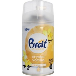 Brait Crystal Vanilla Wkład...