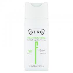 Str8 Fresh Recharge...