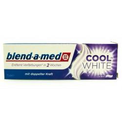 Blend-a-med Cool White...