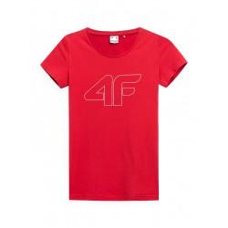 4F Koszulka Damska...