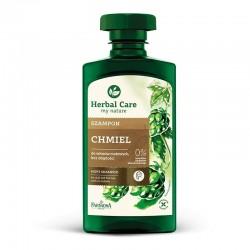 Herbal Care Chmiel Szampon...