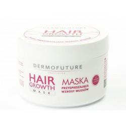 DERMOFUTURE HAIR GROWTH...