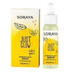 Soraya Just Glow Serum...