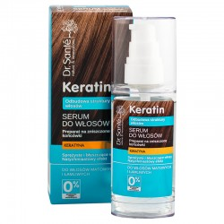 Dr. Sante Keratin Serum do...