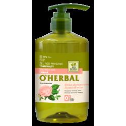 O'Herbal Żel Pod Prysznic...