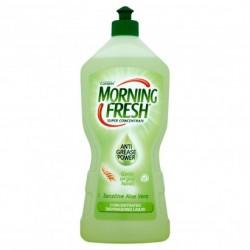 MORNING FRESH...