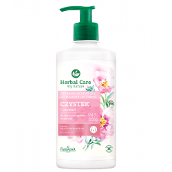 HERBAL CARE ULTRADELIKATNY...