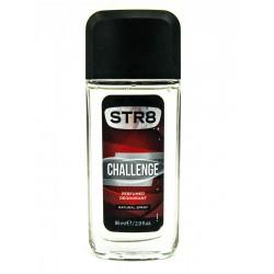 STR8 CHALLENGE  PERFUMOWANY...