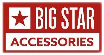 BIG STAR AKCESORIES